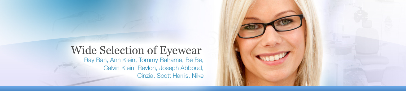 Featured 3 – Eyewear