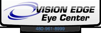 Vision Edge Eye Center - Eye Doctor Chandler AZ