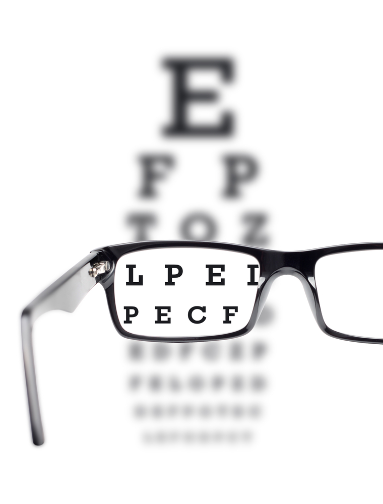 Eye Exams Chandler