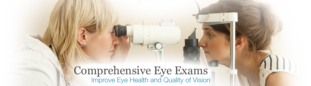 Featured 2 – Eye Exams
